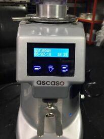 Fiorenzato MC F64E Electronic Coffee Grinder 220v
