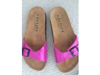 Office womens sandals