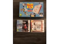 Nintendo 2DS BNIB with warranty 2020 and 15 games - bargain