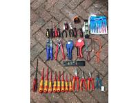 Ck electrical tools and loads of other bits