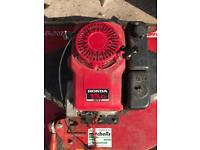 Logic ATV rotary mower £900