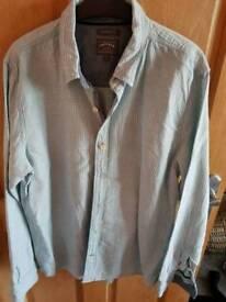 👦FATFACE men's shirt size Large👦