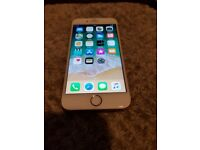 Iphone 6s o2/tesco