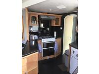 3 Bedroom Caravan to hire Craig Tara