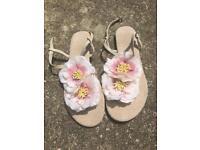 WOMENS summer shoe bundle