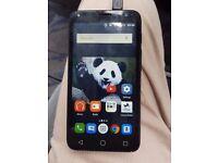 Alcatel pixi one touch smartphone model 5010