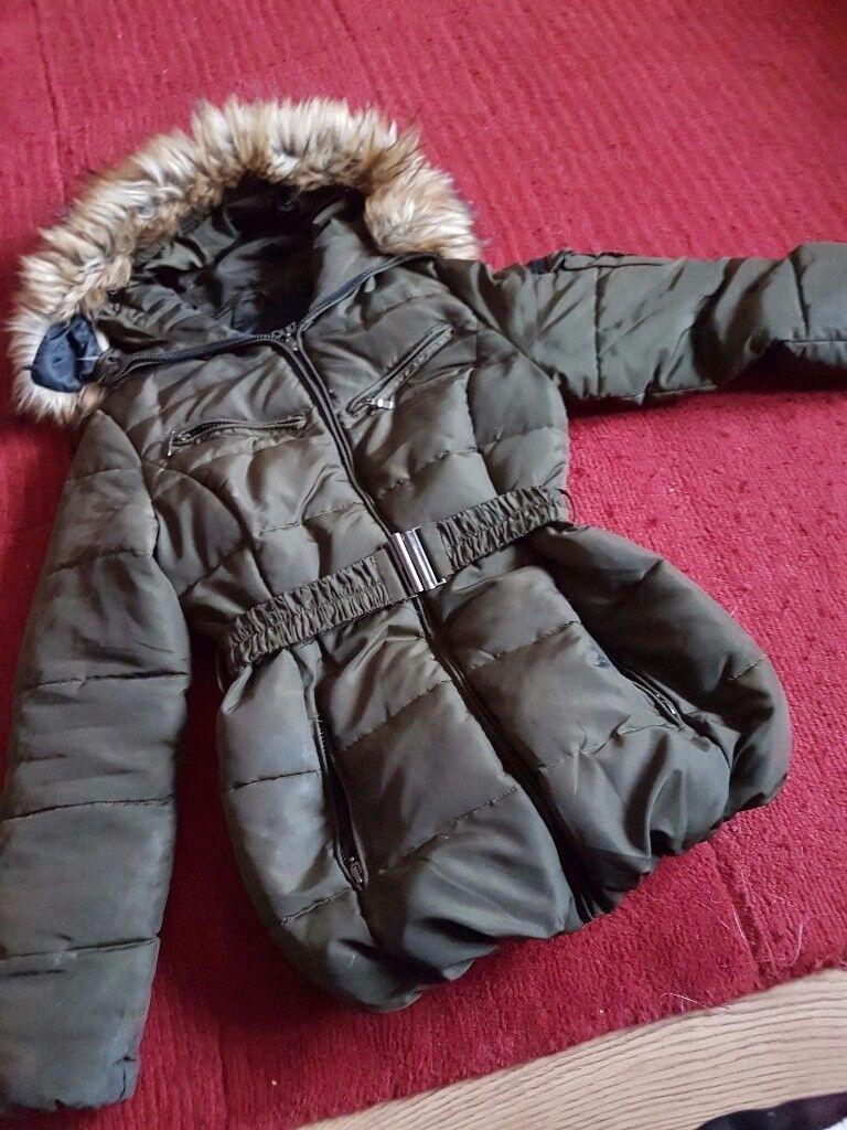 Quiz jacket