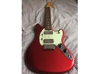 Fender Mustang Pawnshop edition MADE IN JAPAN
