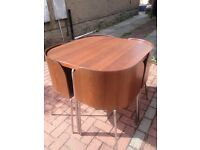 space saver kitchen dining table and chairs