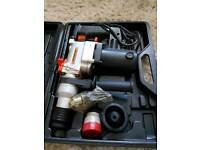 Challenger Pro Rotary Hammer Drill