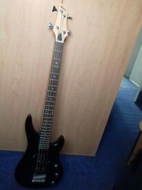 Spider Bass