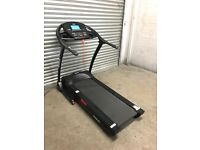FREE DELIVERY REEBOK ZR9 FOLDING MOTORISED TREADMILL GREAT CONDITION