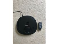 Samsung DVD-H1080 DVD Player - Black