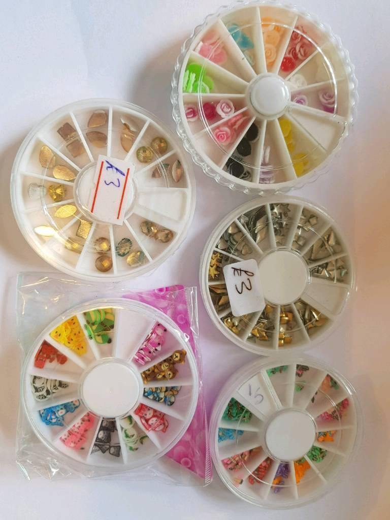 Nail art wheels | in Ashington, Northumberland | Gumtree