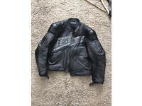 Motor bike clothes