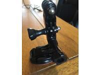 GoPro camera bracket