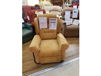 Recliner Factory Windsor Electric Riser Recliner Chair, Free Delivery