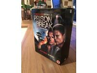 BOXSETS FOR SALE! ONLY WATCHED ONCE
