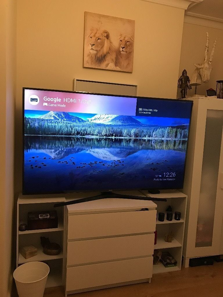 70 inch samsung smart tv like new relisted due to. Black Bedroom Furniture Sets. Home Design Ideas
