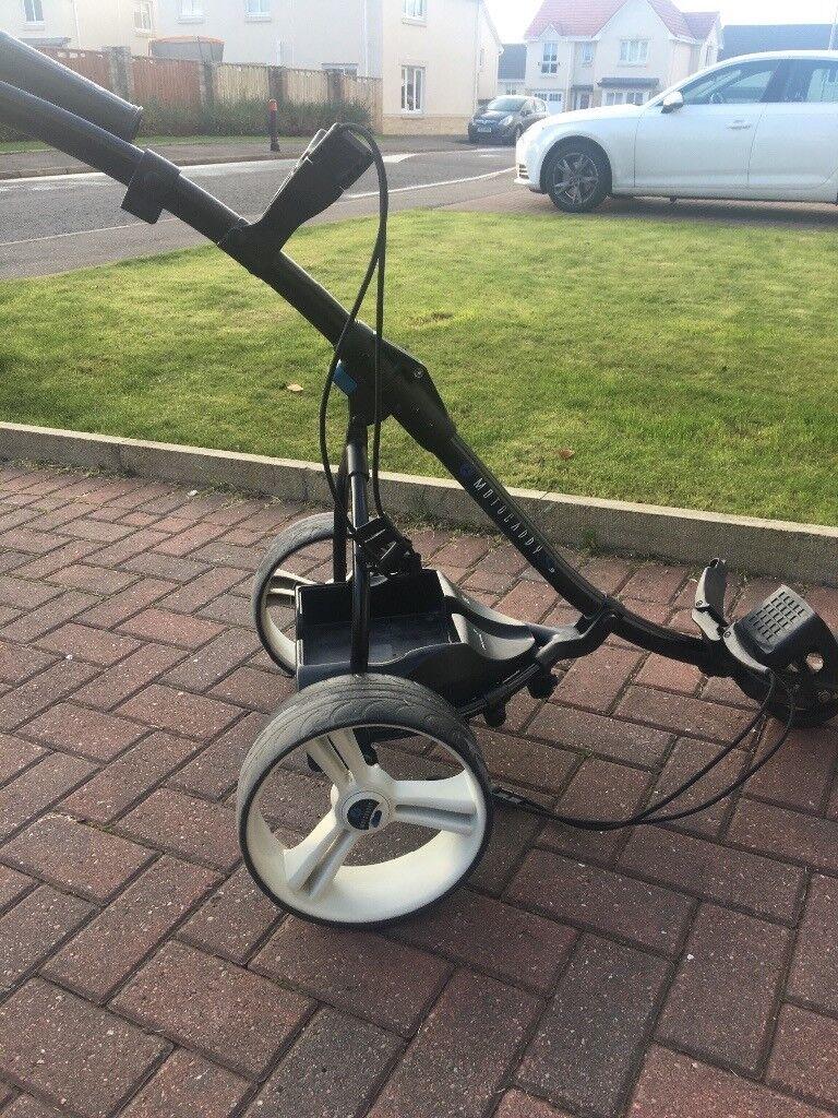 Motocaddy S3 digital