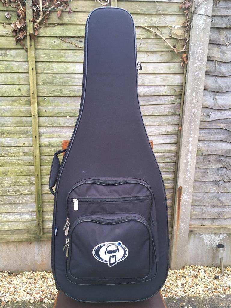 Protection Racket 7153 Deluxe Acoustic Guitar Bag