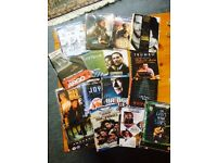40 Blockbuster Movies DVD Collection