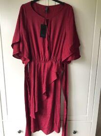 BRAND NEW River Island dress