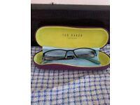 Ted baker of London glasses