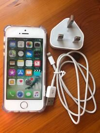 iPhone 5S 16GB *Excellent condition*