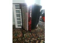 Honner Accordian