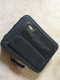 Toshiba satellite pro Laptop and bag