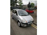 2002 matiz , 33,000 miles , mot may 2019