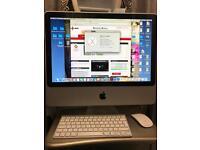 Apple iMac 20 inch late 2008