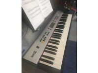 LCD Electric Piano