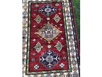 Handmade Kazak Rug in great condition