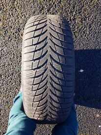 Goodyear Ultragrip Winter Tyres x 3 205/55r16 94 H