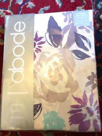 Duvet cover, brand-new, unopened