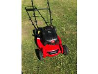 Toro 53 cm Self Propelled mulching mower