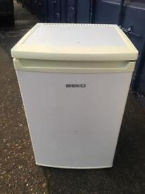 Beko under counter fridge on clearance just £65 Only!!