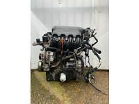 2005-2011 HONDA CIVIC 1.4 ENGINE COMPLETE