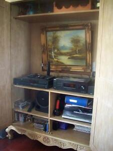 georgeous tv/stereo entertainment unit Kingston Kingston Area image 4