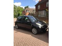 🚦NISSAN MICRA LIMITED EDITION 2006 LONG MOT🚦