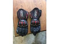 RST tractech Evo Men's gloves