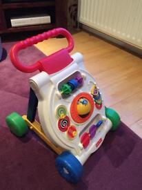 Baby walker - FREE