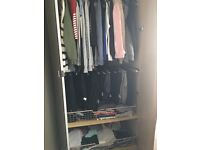 Wardrobe for sale ,very good condition