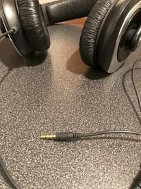 Sennheiser headphones hd335s
