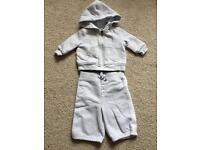 Ralph Lauren baby blue tracksuit 3 months boy or girl