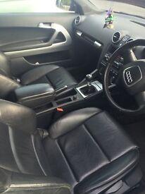 Audi A3 20l turbo