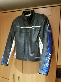 Dianese jacket