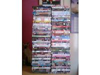 98 dvds